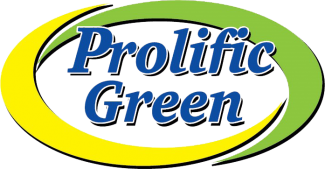 Prolific Green